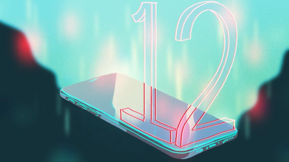 Actualizarea iOS 12.1.2 a cauzat întreruperi de date la nivel celular