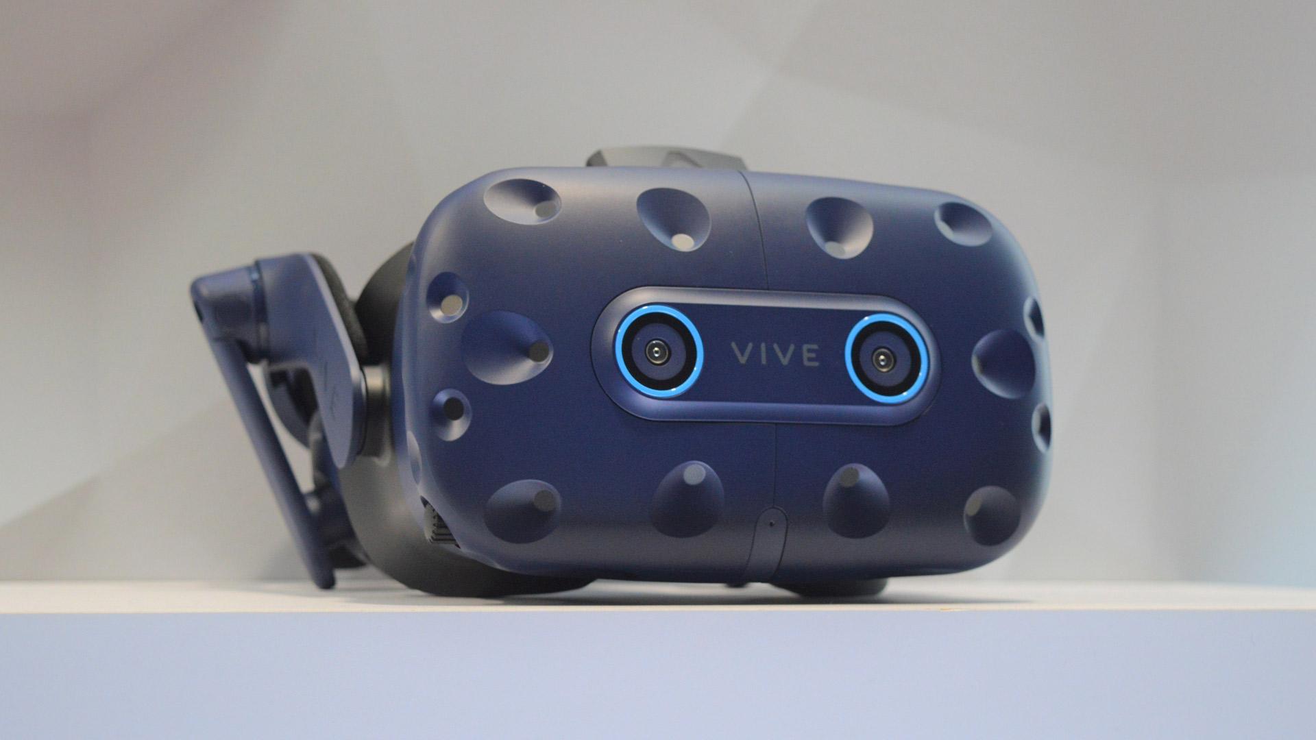 HTC VIVE îmbunătățește portofoliul VR Premium cu un nou hardware, abonament nelimitat la software și parteneriate de conținut