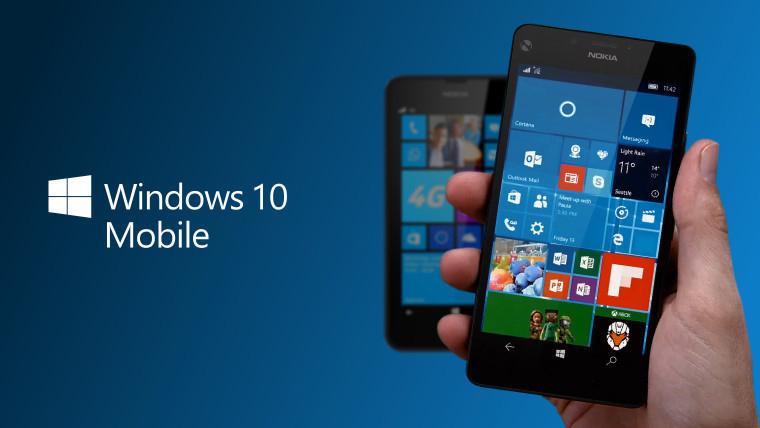 Microsoft renunţă la Windows 10 Mobile