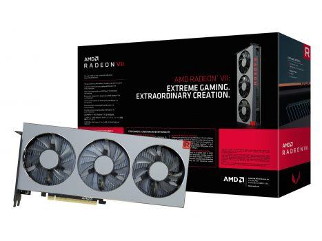 Plăcile video AMD Radeon sunt pregătite de luptă pentru noul Devil May Cry 5