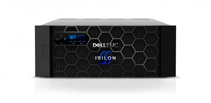 Dell EMC_Isilon_F810