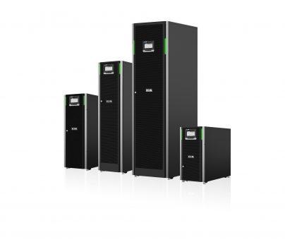 Gama de dispozitive UPS Eaton 91PS