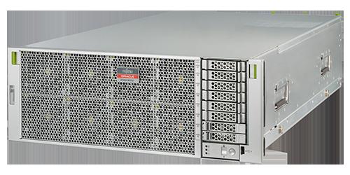 Migrarea este o operațiune mult mai ușoară cu soluția Fujitsu SPARC M12