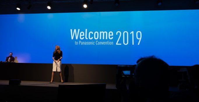 Panasonic Convention 2019
