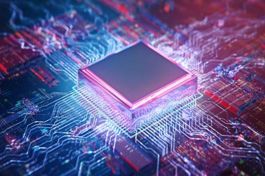 Tremend_Mellanox_Chip Design