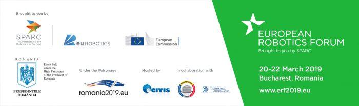 700 de experți în Robotică din întreaga lume se vor întâlni în luna martie la București