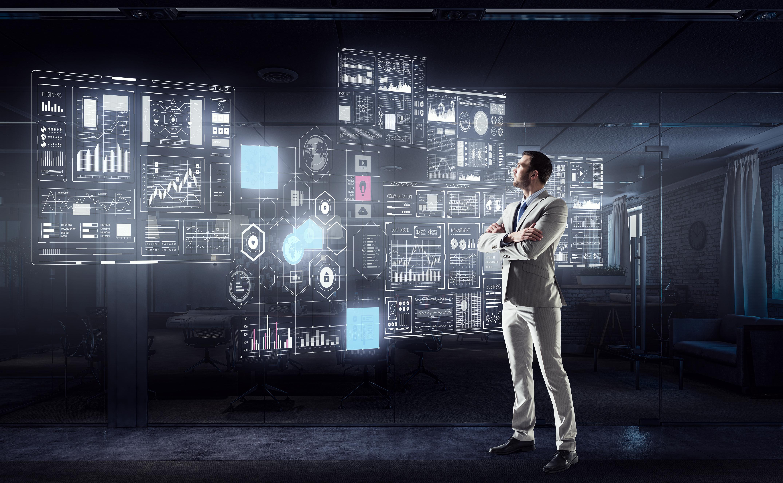 Nume mari se lansează în cursa recrutării digitale