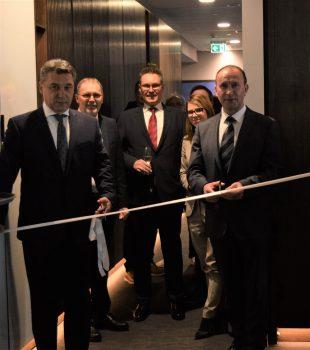Rohde & Schwarz Romania a sărbătorit un sfert de secol într-un sediu nou