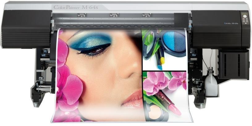 OKI crește performanța pentru utilizatorii ColorPainter cu noua platformă de profiluri media