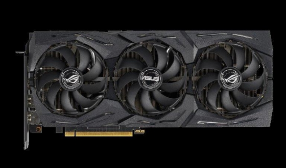 Noile plăci video ASUS GeForce GTX 1660 Ti