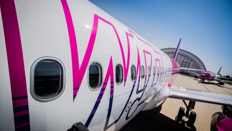 Wizz Air – prima companie aeriană low-cost care utilizează platforma de plată Amadeus prin Navitaire New Skies