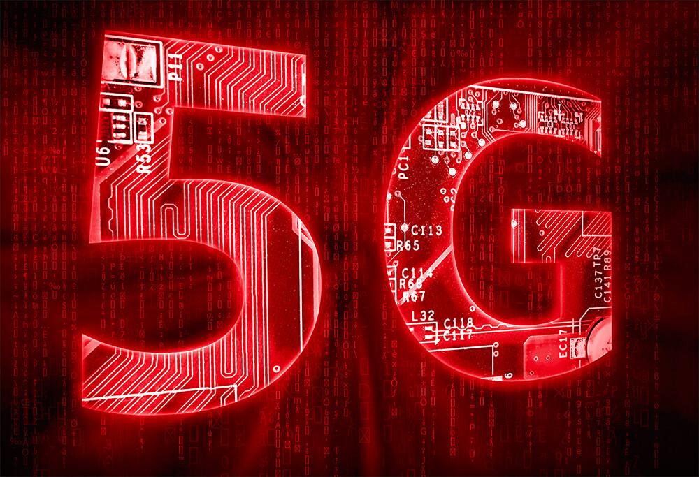 Exemplul japonez pentru 5G