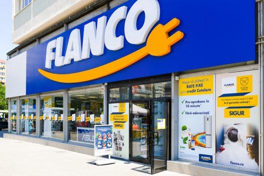 Creștere Flanco pe primele șase luni ale anului