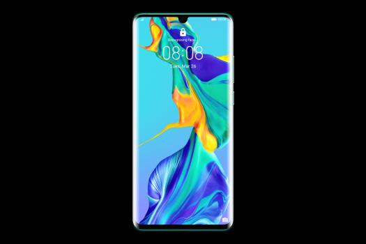Huawei P30 si Huawei P30 Pro la precomanda