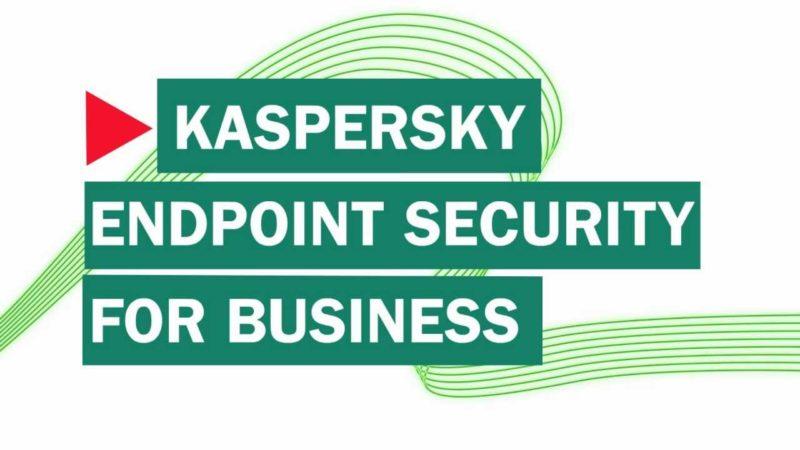 Noua versiune Kaspersky Endpoint Security for Business oferă mai mult control și detecția automatizată a anomaliilor din rețea