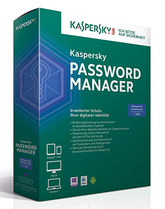Noua versiune Kaspersky Password Manager ajută la păstrarea în siguranță a informațiilor digitale importante