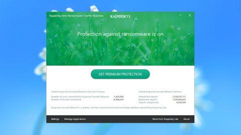 Soluția gratuită Kaspersky Anti-Ransomware Tool protejează companiile inclusiv împotriva continuțului pornografic infectat