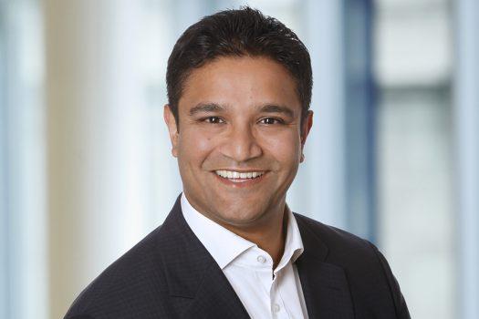 Mario Silveira, noul Director de Vânzări pentru regiunea EMEA al AMD
