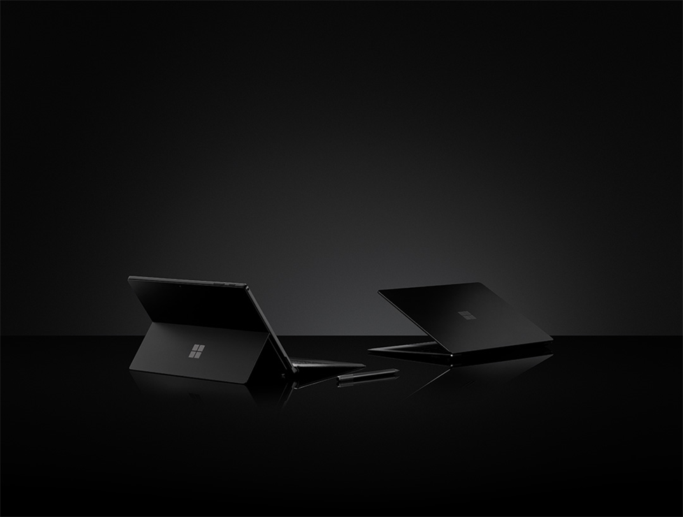 Surface Pro 6 for Business și Surface Laptop 2 for Business disponibile pentru clienții Microsoft persoane juridice