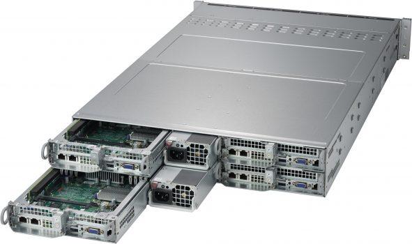 PRO SYS a furnizat și instalat un sistem cluster HPC la INCD Turbomotoare – COMOTI