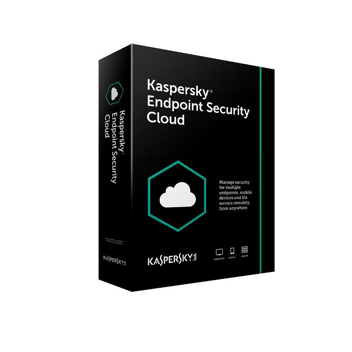 Noul Kaspersky Endpoint Security Cloud vine în două variante