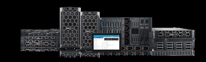 Dell EMC actualizeaza portofoliul de servere