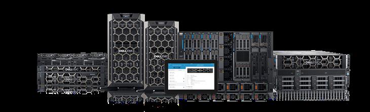 Dell Technologies stimulează transformarea reală şi inovaţia cu noi soluţii de stocare, administrare şi protecţie a datelor
