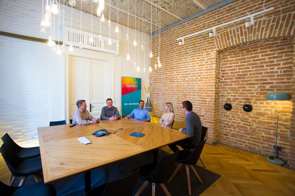 Globant deschide centru de dezvoltare în Cluj-Napoca