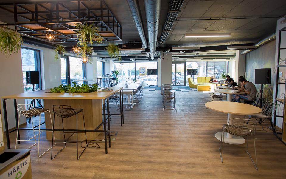 Tech'N Trade Startup Hub, un program de incubare pentru antreprenori și startup-uri din retail și domenii conexe