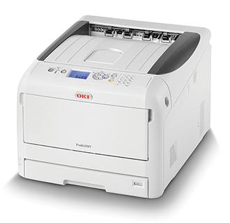 OKI extinde fluxurile de venit pentru clienții imprimantei de toner alb Pro8432WT prin adăugare de toner negru interschimbabil
