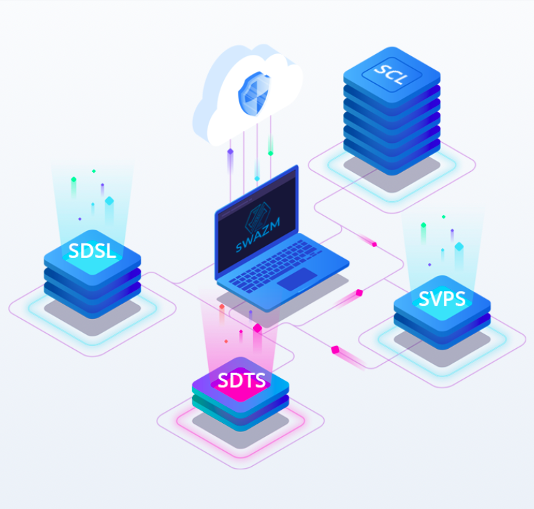 SWAZM lansează cea mai rapidă și scalabilă infrastructură  descentralizată de pe piață