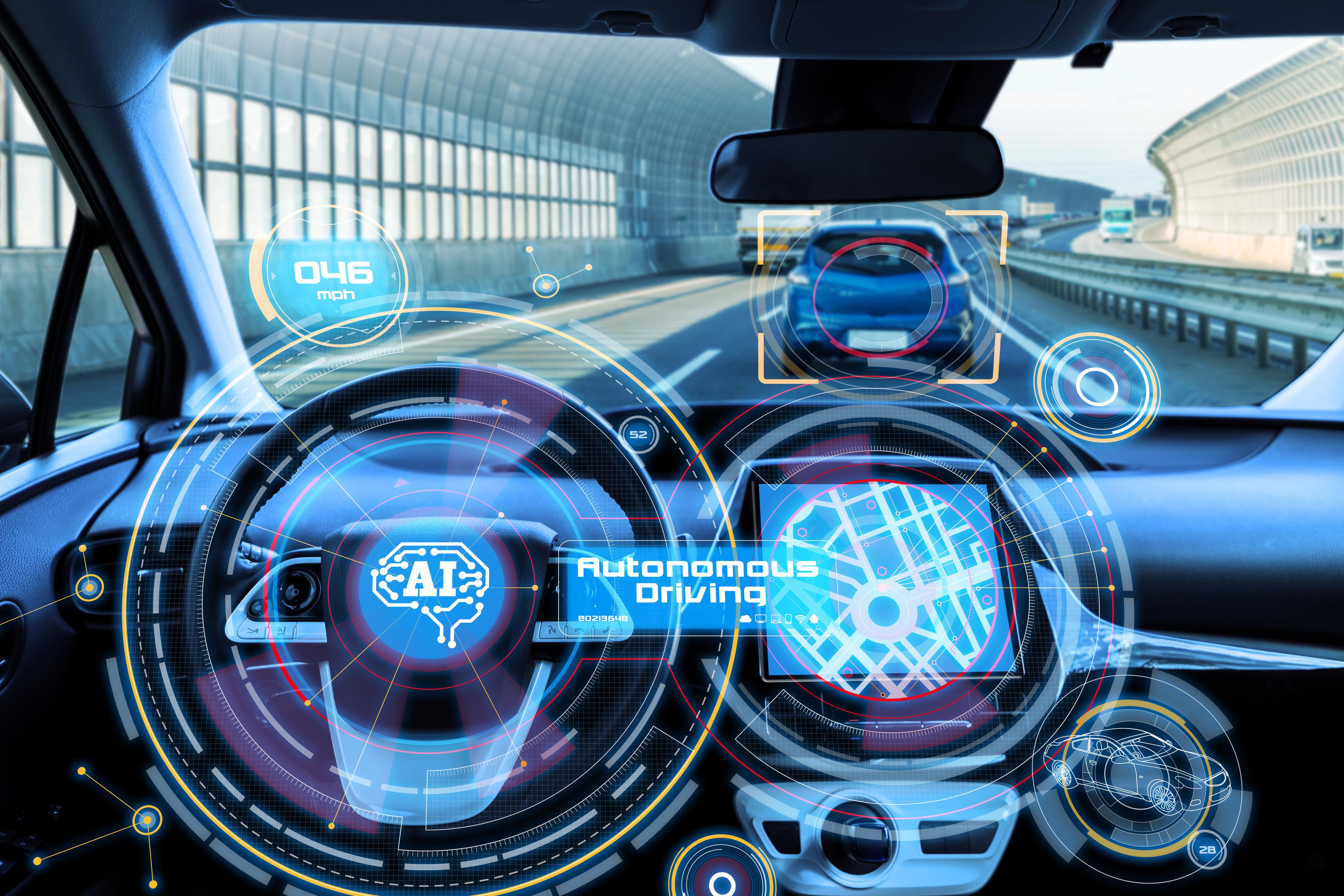 Vehicolele autonome mai au de aşteptat