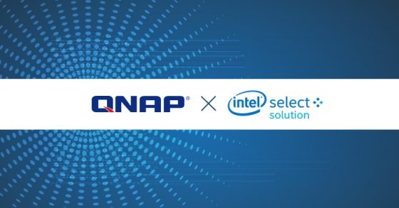 QNAP va valorifica cea de-a doua generație de procesoare INTEL XEON SCALABLE destinate fluxurilor de lucru axate pe date prin soluții de stocare și SDN