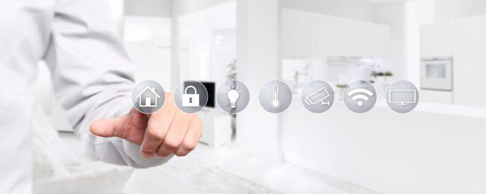 Smart home – un concept încă în faşă