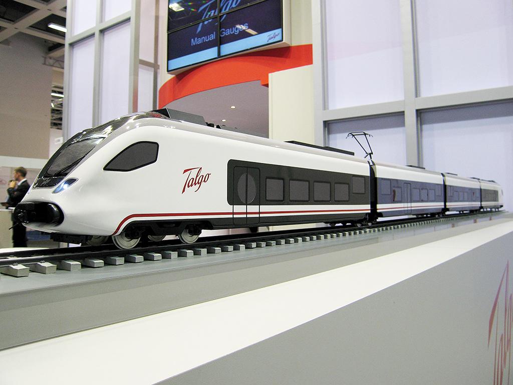Mentenanța trenurilor a fost eficientizată la secundă cu ajutorul Google Cloud Platform