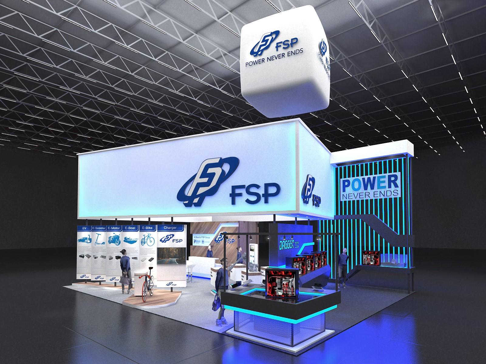 FSP deschide calea către AIoT și 5G la Computex 2019
