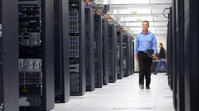 Schneider Electric îmbină infrastructura fizică și soluțiile Cisco HyperFlex Edge pentru a le oferi micro centrelor de date mai multe opțiuni