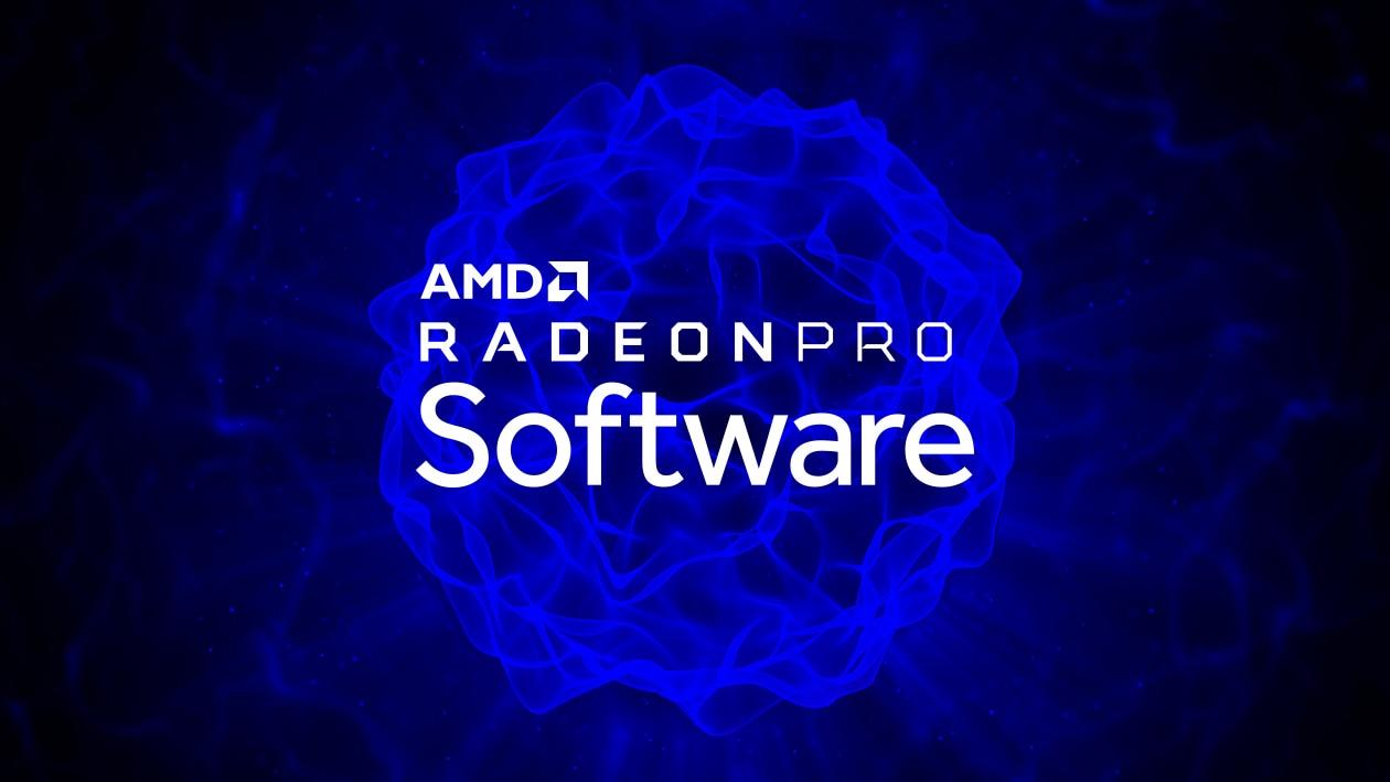 Performanța AMD Radeon Pro Software for Enterprise este peste cea a NVIDIA Quadro, în ceea ce privește task-urile profesionale din industria creativă