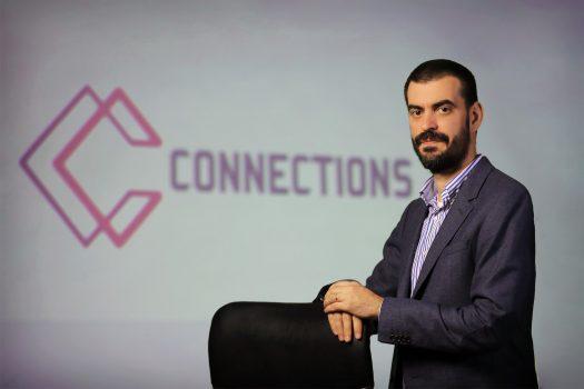 Connections investește peste 70.000 euro și se extinde în 600mp în nordul capitalei