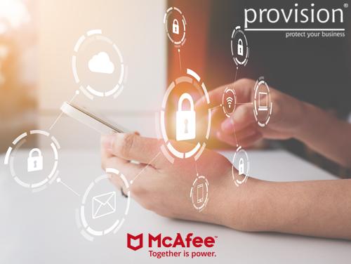 McAfee MVISION Mobile aduce siguranța în strategia BYOD