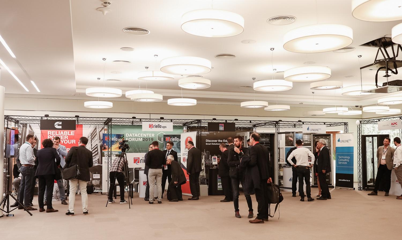 DataCenter Forum 2019 devine un reper pentru industria centrelor de date din România