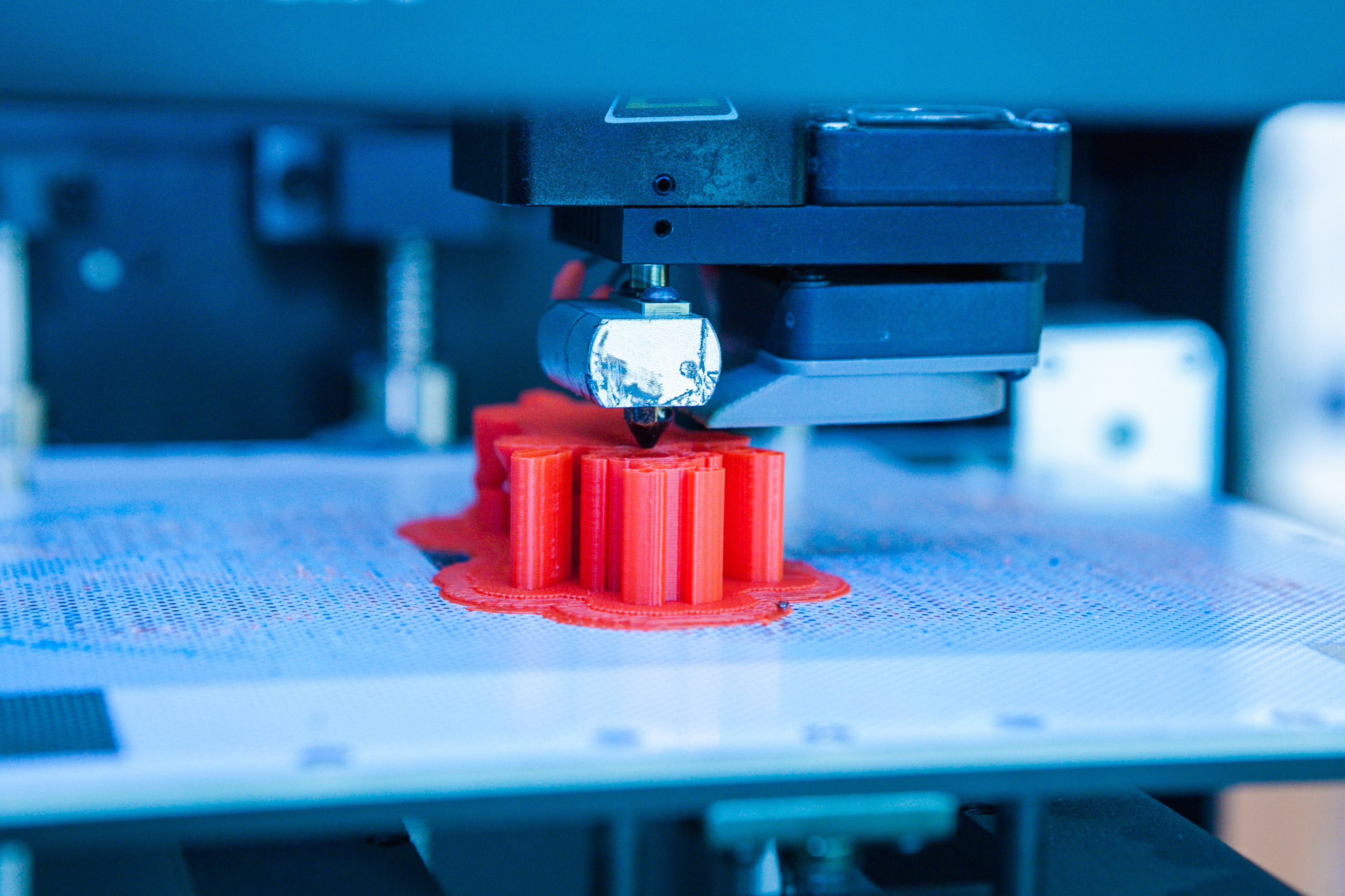 Disciplină nouă în licee: Utilizarea tehnologiilor de modelare și imprimare 3D