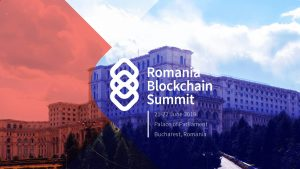 Palatul Parlamentului va găzdui Romania Blockchain Summit