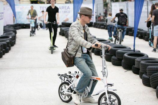 Bucharest Tech Week: soluții tech inovatoare pe care le poți testa