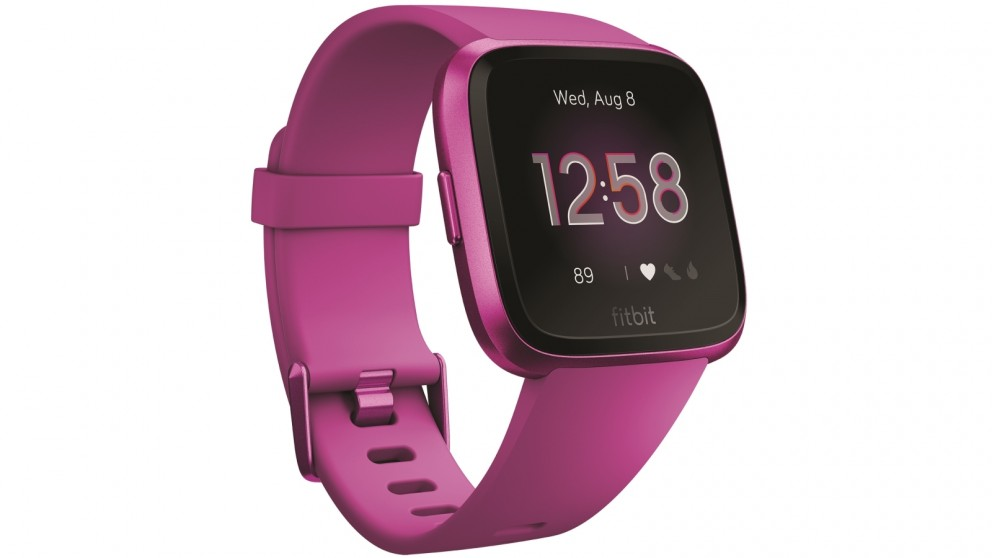 fitbit-versa-lite-edition-fitness-tracker-mulberry