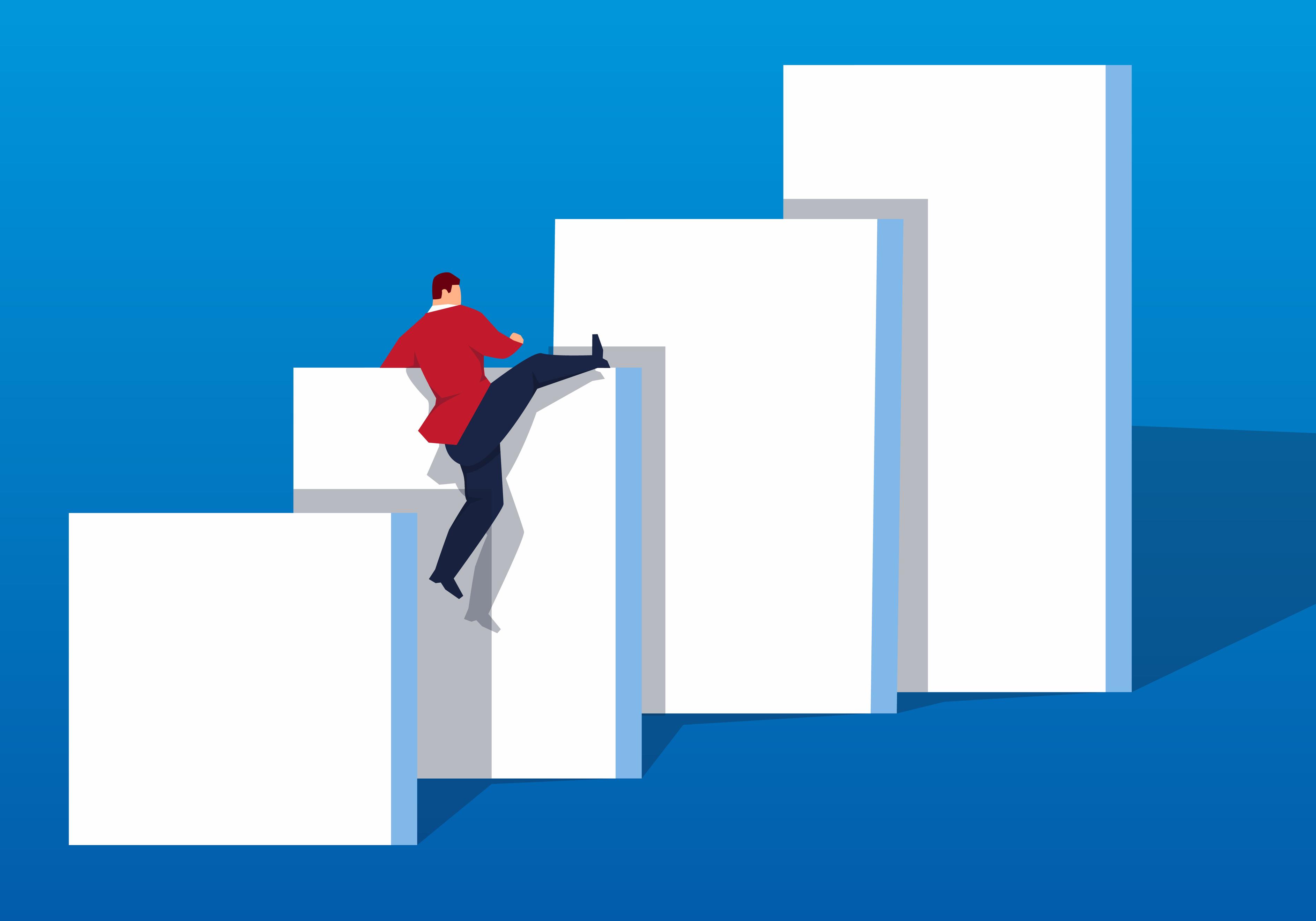 Directorii executivi rescriu regulile în căutarea creșterii
