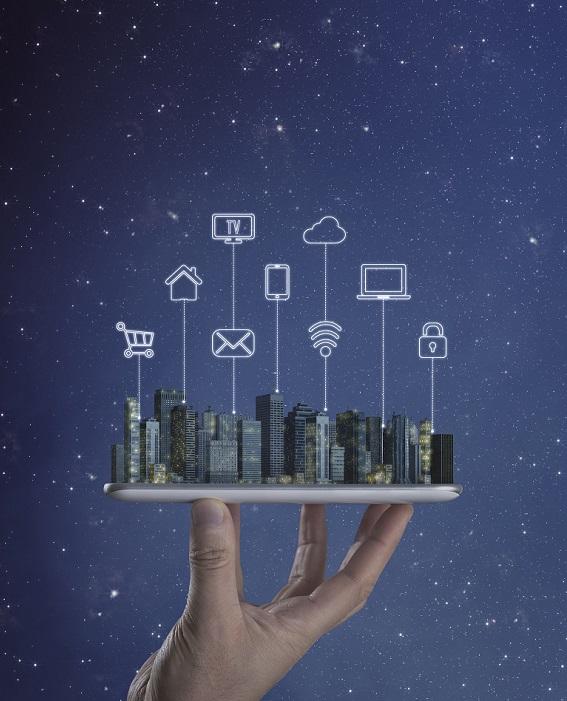 Oraşele inteligente şi ameninţările potenţiale