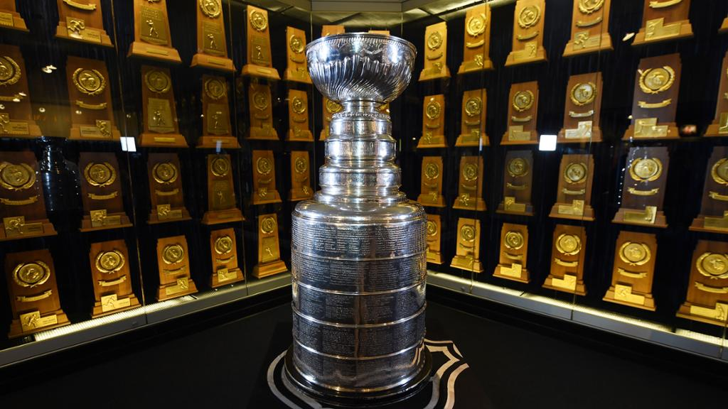 Stanley Cup 2018/2019, a patra finală consecutivă în care o echipă poate câștiga trofeul în premieră
