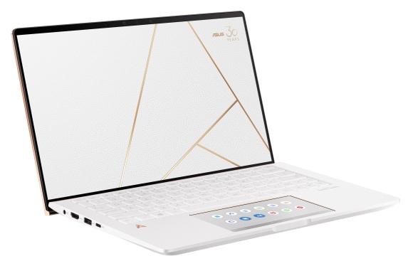 Computex 2019: ASUS anunță noile ZenBook 13/14/15 și exclusivistul ZenBook Edition 30