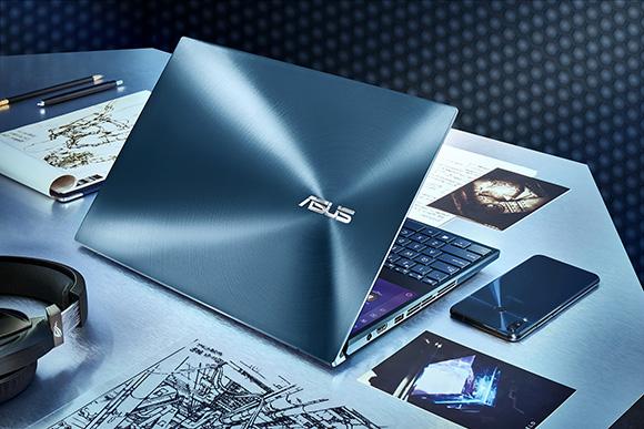Computex 2019: ASUS anunță ZenBook Pro Duo (UX581) cu revoluționarul ScreenPad Plus